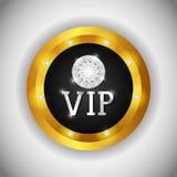 VIP design. Royalty Free Stock Image