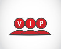 VIP Group Stock Photo