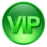 VIP icon. Stock Photography