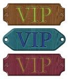VIP label Stock Photos