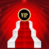VIP mark Stock Images
