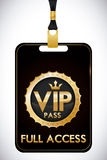 Vip member Royalty Free Stock Image