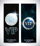 Vip member Stock Photos