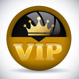 Vip member Royalty Free Stock Images