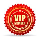 Vip member Royalty Free Stock Photo