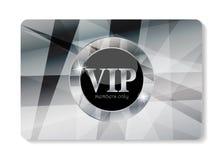 VIP Members Card Vector Illustration Stock Photos