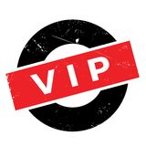 Vip rubber stamp Royalty Free Stock Images