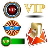 Vip Set Stock Photos