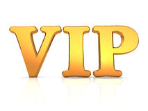 Vip sign Royalty Free Stock Photos