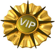 VIP star Stock Images
