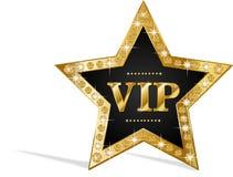 VIP Star Stock Image