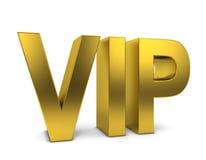 Vip text Stock Photos