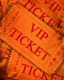 Vip ticket stock illustration