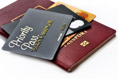 VIP travel concept Stock Photos