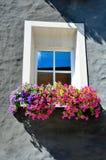 Vipiteno, south tyrol, Italy Royalty Free Stock Photography