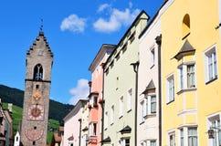 Vipiteno, south tyrol, italy Stock Photo