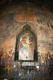 virap khor иконы церков Стоковое Изображение