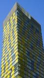 Vire las torres en Las Vegas Fotografía de archivo libre de regalías