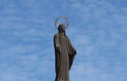 Virgem Maria Imagens de Stock