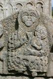 Virgen de Haghartzin Foto de archivo libre de regalías