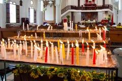 Virgen De-La Caridad del Cobre Stockbilder