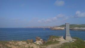 Virgen Del Mar fotografie stock libere da diritti