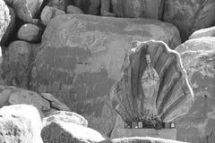 Virgen del ` s de Guadalupe Imagen de archivo
