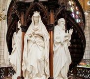 Virgen Maria fotografía de archivo libre de regalías