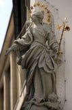 Virgen Maria Imágenes de archivo libres de regalías