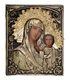 Virgen Maria Fotos de archivo libres de regalías