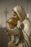 Virgen Maria fotografía de archivo