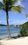 virgin острова gorda Стоковое Изображение