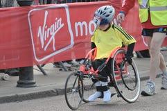 virgin 2011 марафона london Стоковая Фотография RF