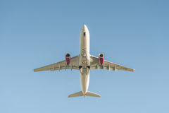 Virgin Atlantic Airbus A330 Stock Image