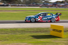 Virgin Australia Supercars, Winton, Australia Royalty Free Stock Photography