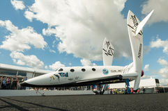 Virgin Galactic Stock Photography