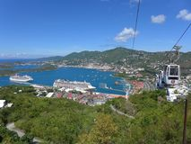 Virgin Islands Stock Photography
