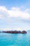 Virgin Islands beach Stock Images