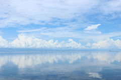 Virgin Islands of Bohol Royalty Free Stock Photo