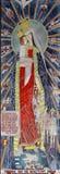 virgin jesus mary младенца Стоковое Фото