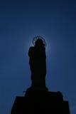 Virgin Mary Fotografie Stock Libere da Diritti