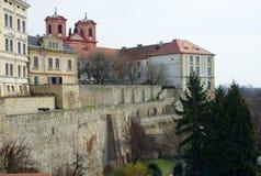 Litomerice, Czech republic Stock Photos