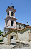 The Virgin Mary Church in Plovdiv Royalty Free Stock Photography
