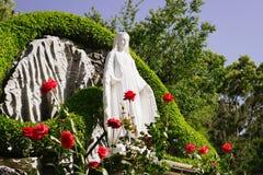 Virgin Mary Stock Photography