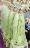 Virgin Mary. Trinket / Ornaments / Souvenir Royalty Free Stock Photography