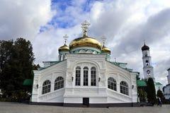 The Virgin Monastery of Raifa Royalty Free Stock Photography