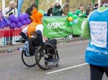 Virgin Money London Marathon. 24th April 2016. Stock Images