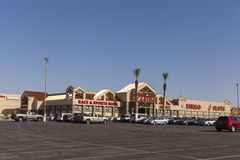 The Virgin River Casino in Mesquite, NV on May 24, 2013 Royalty Free Stock Images