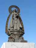 virgin rosary Стоковое Фото
