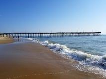 Virginia Beach images libres de droits
